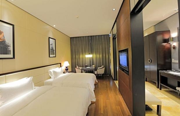 фото Kingrand Hotel Beijing изображение №6