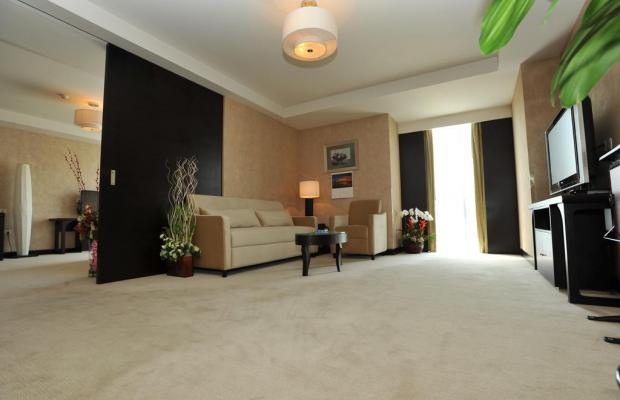 фото отеля China National Convention Center Grand изображение №33