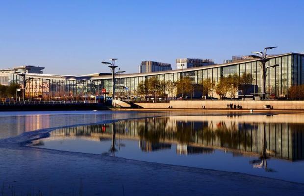 фото China National Convention Center Grand изображение №22