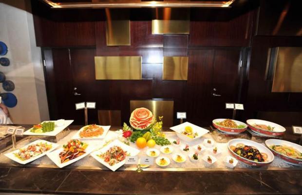 фотографии отеля China National Convention Center Grand изображение №11