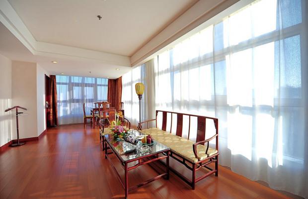 фото отеля Beijing Broadcasting Tower изображение №29