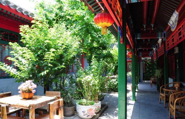 фотографии отеля Beijing Double Happiness изображение №27