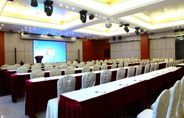 фотографии Beijing Zhengxie Conference Centre изображение №12