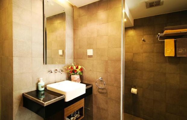 фото FX Hotel ZhongGuanCun (Furamaxpress) изображение №26