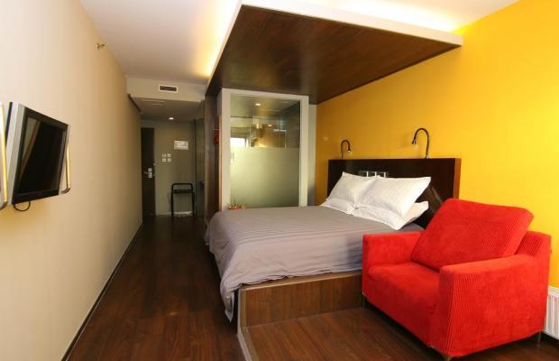 фото отеля FX Hotel ZhongGuanCun (Furamaxpress) изображение №25