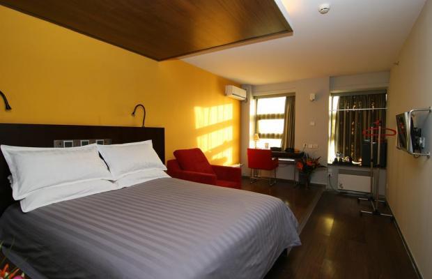 фотографии FX Hotel ZhongGuanCun (Furamaxpress) изображение №24