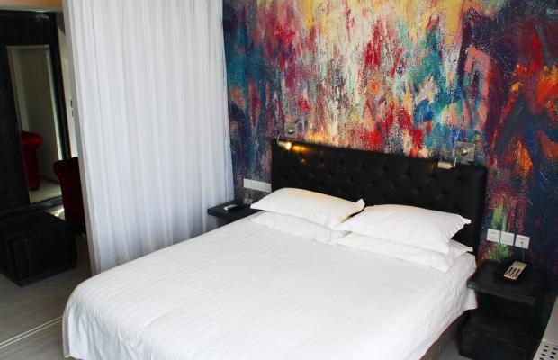 фотографии отеля FX Hotel ZhongGuanCun (Furamaxpress) изображение №15