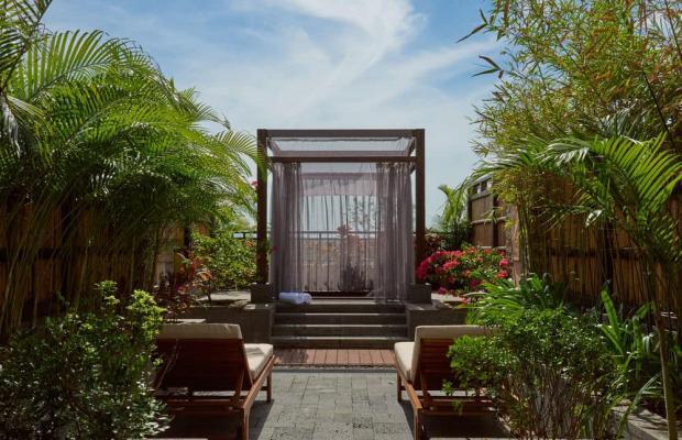 фотографии отеля DoubleTree Resort by Hilton Hotel Hainan - Qixianling Hot Spring изображение №23