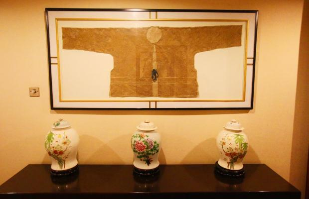 фотографии отеля Ping An Fu изображение №31