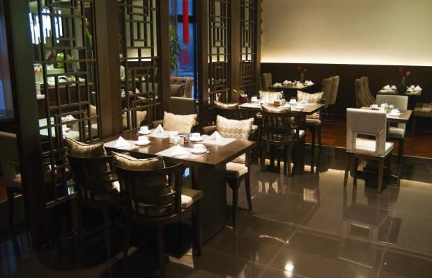 фото TaiYue Suites Beijing изображение №62