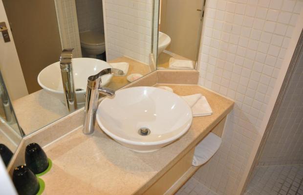 фото отеля TaiYue Suites Beijing изображение №57