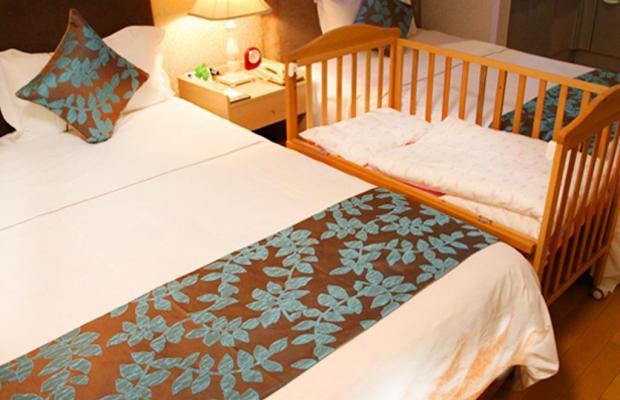 фотографии TaiYue Suites Beijing изображение №56