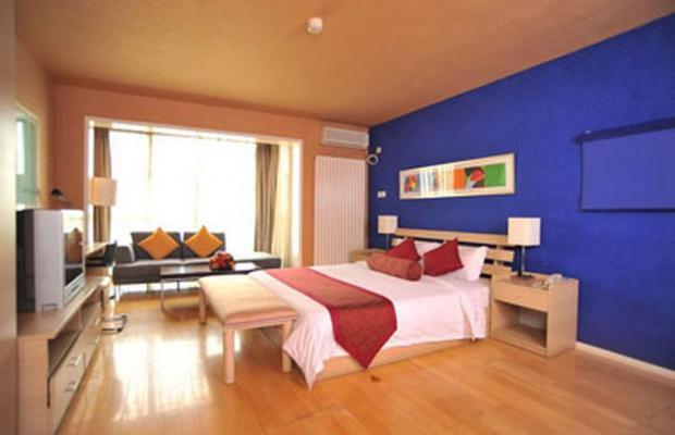 фотографии TaiYue Suites Beijing изображение №28