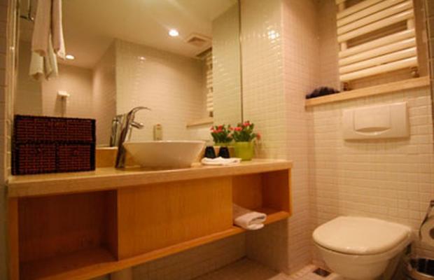 фото TaiYue Suites Beijing изображение №18