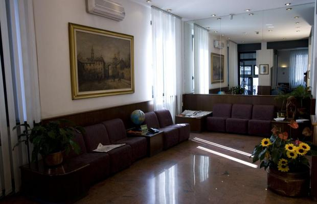 фото Hotel Catalani e Madrid изображение №10