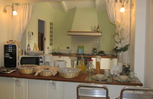 фотографии отеля Gioia House изображение №27