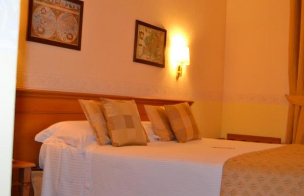 фотографии отеля Hotel Seccy изображение №15