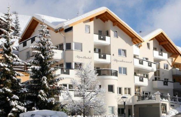 фото отеля Alpendiamant изображение №37