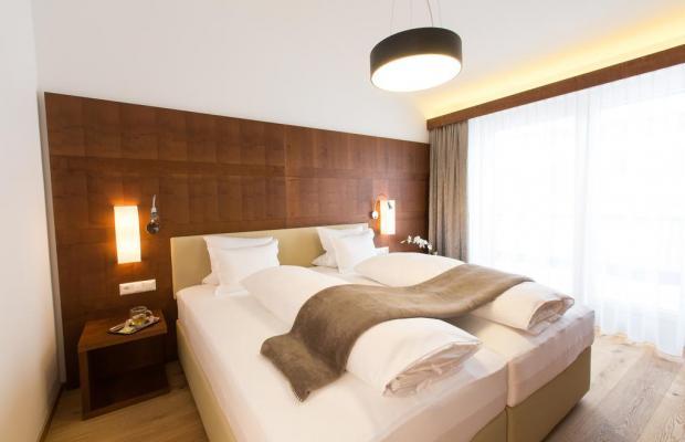 фото Schneeweiss lifestyle - Apartments - Living изображение №78