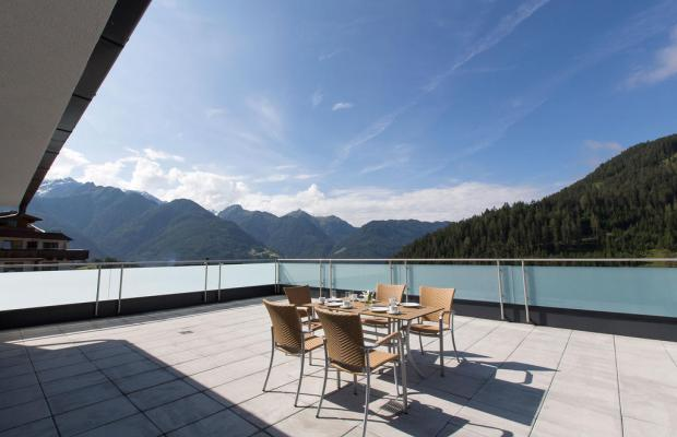 фотографии отеля Schneeweiss lifestyle - Apartments - Living изображение №51