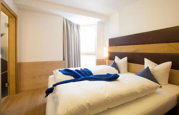 фото отеля Schneeweiss lifestyle - Apartments - Living изображение №5