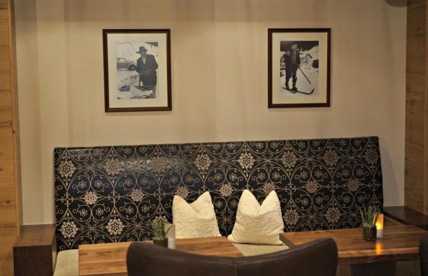 фото отеля Alpina изображение №45