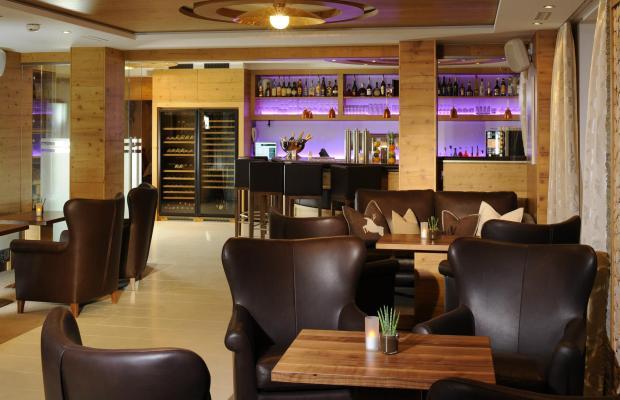 фотографии отеля Alpina изображение №43