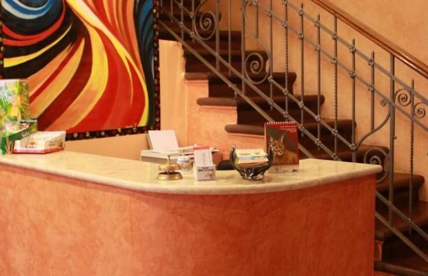 фото отеля Hotel San Giovanni изображение №21