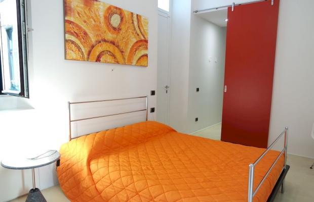 фотографии отеля Temporary Home Milan Fashion District изображение №7