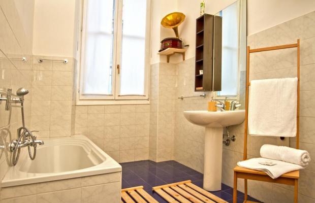 фото Inn Perfect Suite изображение №18