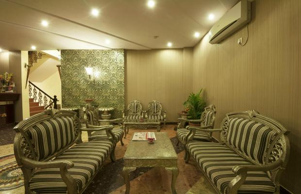 фотографии отеля Siris 18 изображение №19