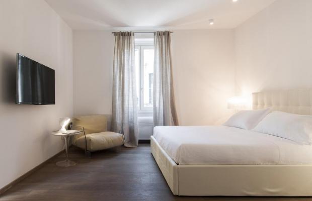 фото отеля Fifty Eight Suites изображение №17