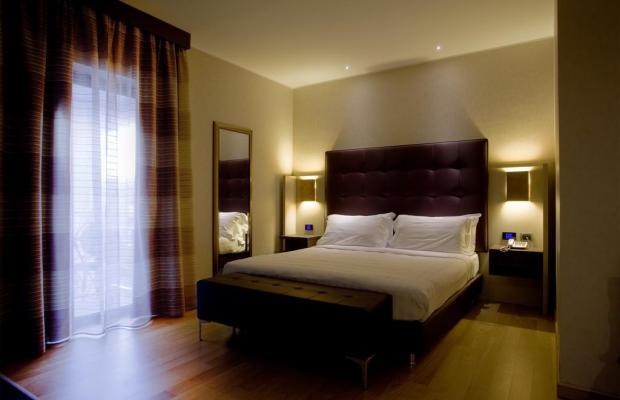 фотографии Comfort Hotel Roma Airport Fiumicino изображение №16