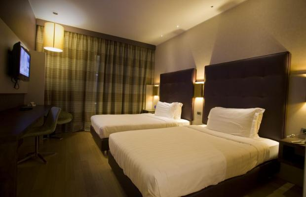 фото отеля Comfort Hotel Roma Airport Fiumicino изображение №13