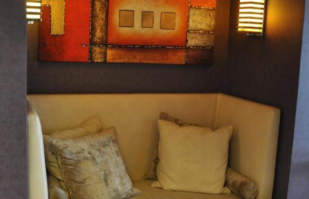 фотографии отеля Comfort Hotel Roma Airport Fiumicino изображение №11