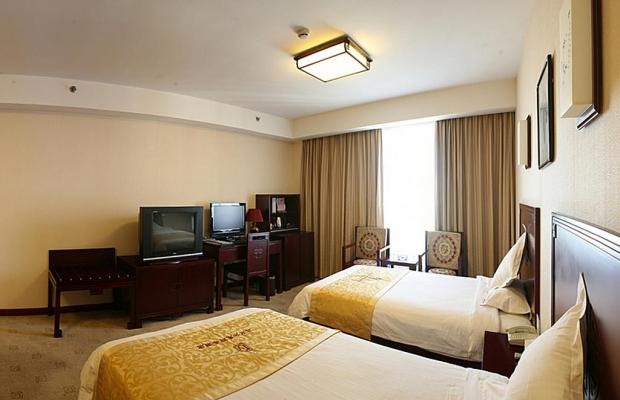 фотографии отеля Ruyi Business изображение №23