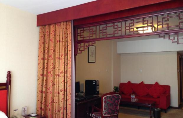 фото отеля Ruyi Business изображение №9