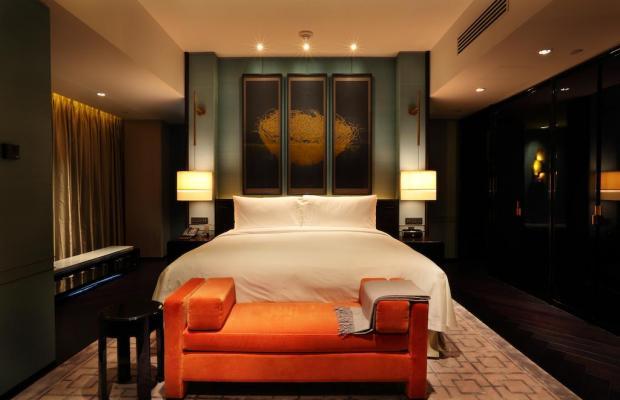 фото отеля Waldorf Astoria Beijing изображение №85