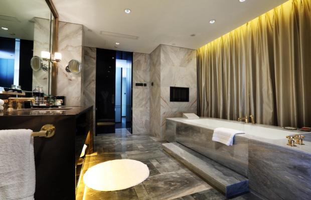фотографии отеля Waldorf Astoria Beijing изображение №83