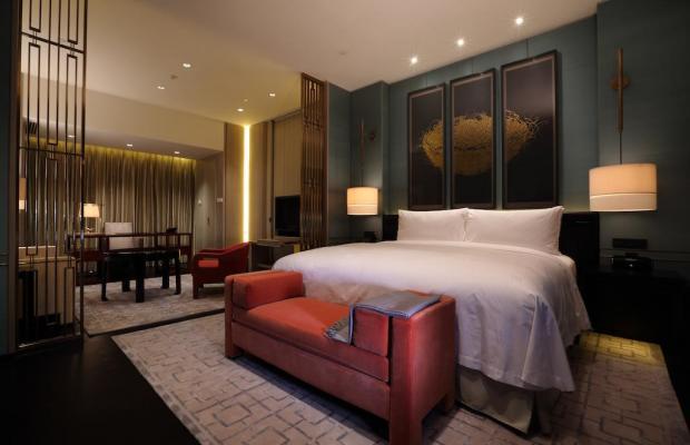 фото Waldorf Astoria Beijing изображение №70