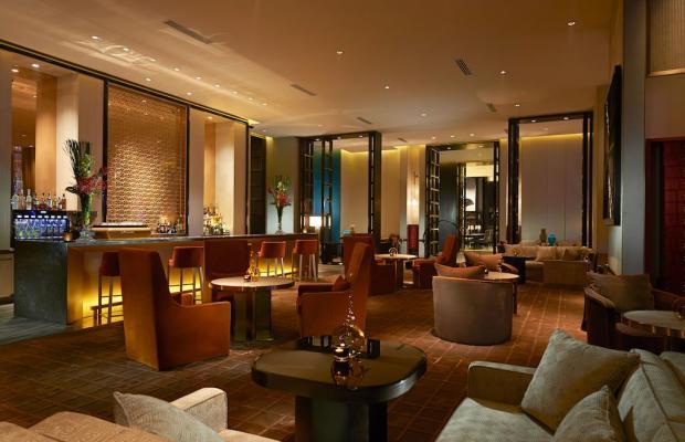 фотографии отеля Waldorf Astoria Beijing изображение №67