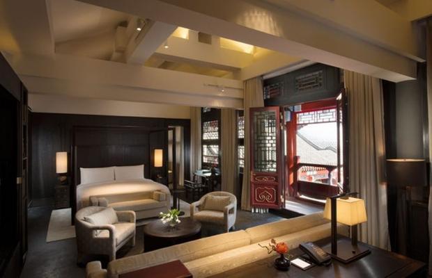 фото Waldorf Astoria Beijing изображение №34