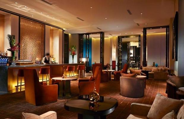 фото отеля Waldorf Astoria Beijing изображение №21