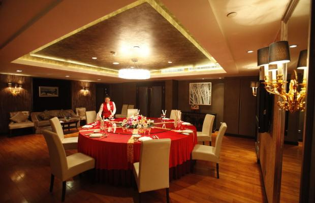 фото отеля Changbaishan International изображение №41