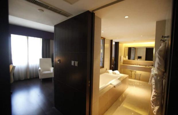 фотографии отеля Changbaishan International изображение №15