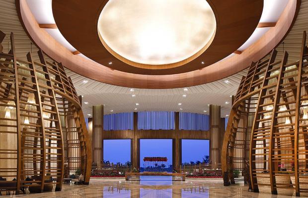 фото InterContinental Sanya Haitang Bay Resort  изображение №26