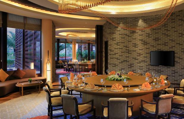 фото InterContinental Sanya Haitang Bay Resort  изображение №22