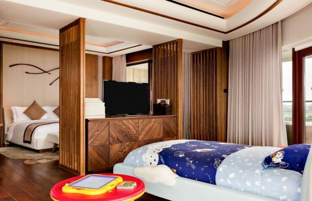 фото отеля InterContinental Sanya Haitang Bay Resort  изображение №5