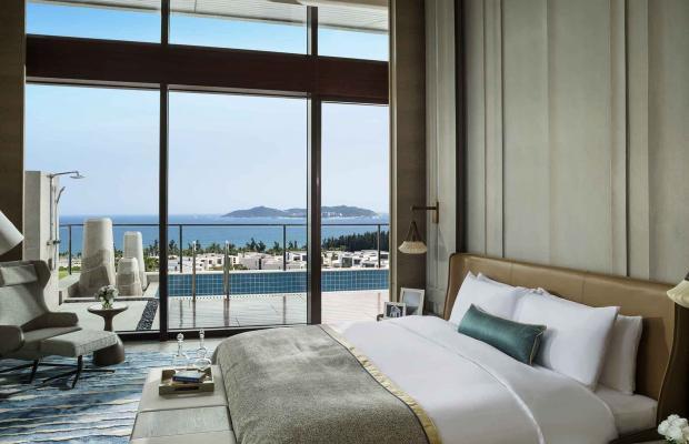 фотографии Sofitel Sanya Leeman Resort изображение №12