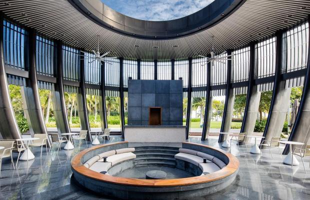 фотографии отеля Park Hyatt Sanya Sunny Bay Resort изображение №23
